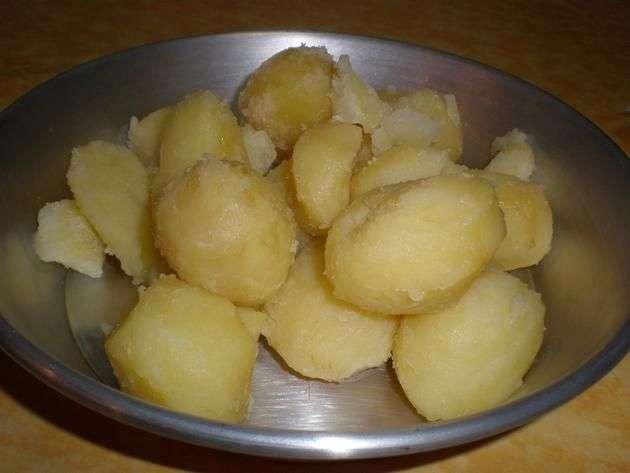 papashervidas - Gratinado de coliflor con papas