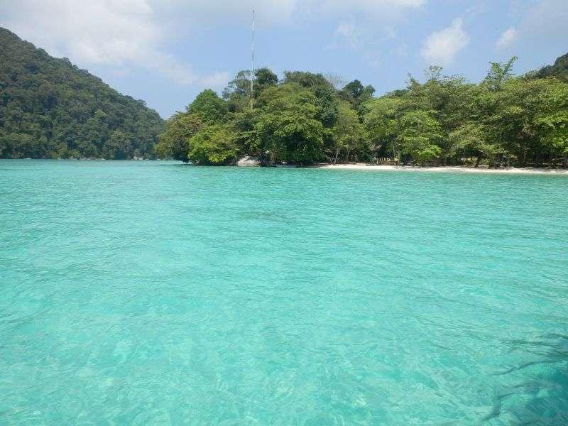 Surin Island 13