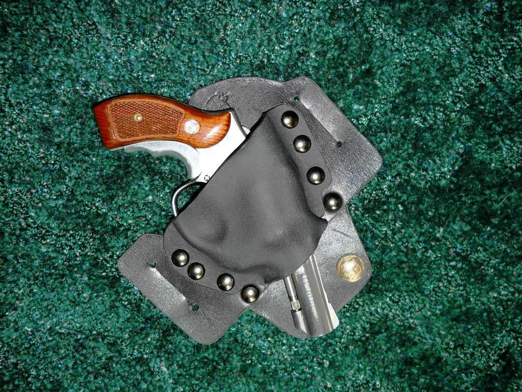 Buffalo Holster Company - Concealed Carrying & Personal Protection