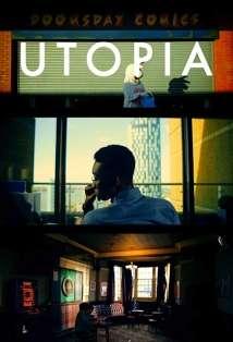 Utopia S02 720p HDTV x264