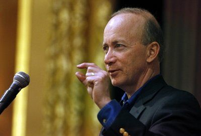 captbb7671af49004b72b8f President 2012: Mitch Daniels Calls for a More Honest Debate