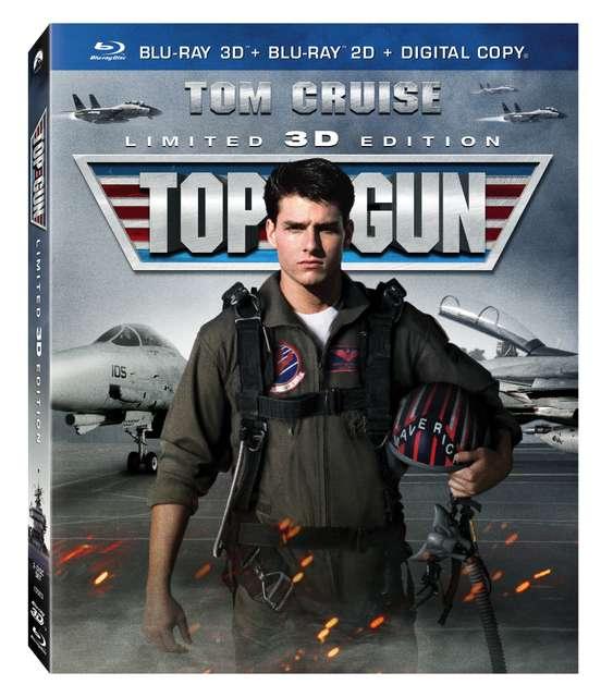 Top Gun 3D (2013)ISO Dual Reauthored Blu-ray 3D AVC ITA DD 2.0 ENG DTS-HD MA 6.1