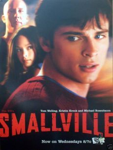 Th Trn Smallville 2
