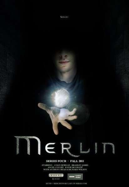 Merlin 4. Sezon 12. Bölüm DVBRip XviD Türkçe Altyazılı Tek Link indir