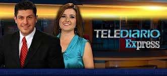 Ver en Vivo Telediario Express